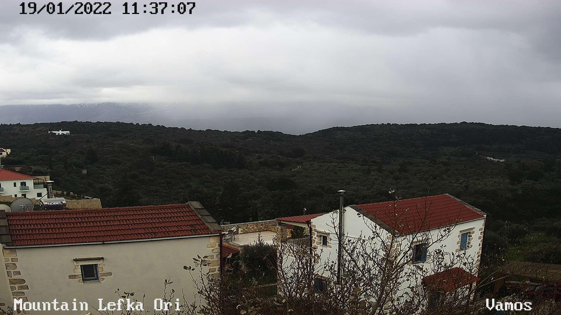 Webcam Vamos - Crete